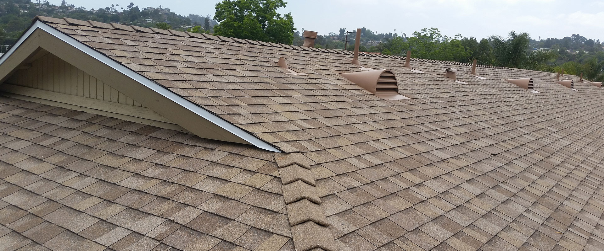 San Diego Roofing Reed Roofing